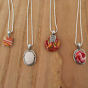 Recently Completed Pendant Varieties